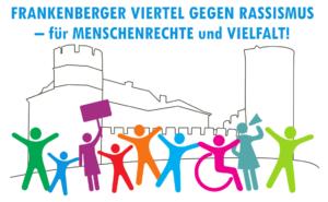 Logo_Frankenberger gegen Rechts