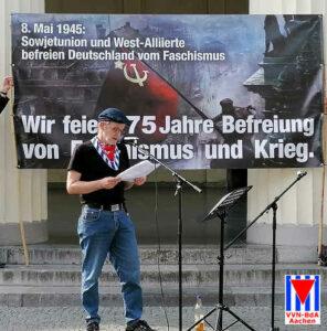 9. Mai 2020_Elisenbrunnen